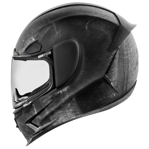 Icon's Airframe Pro Helmets Construct