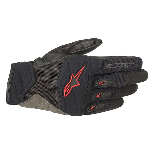 Alpinestars' Shore Gloves