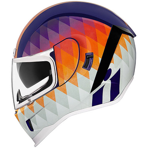 Icon's Airform Helmet Hello Sunshine