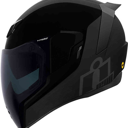 Icon's Airflite Helmets MIPS Stealth
