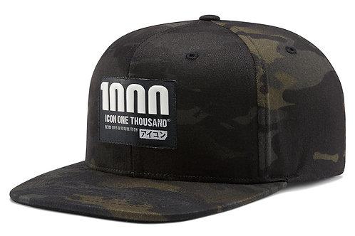 Icon's Vertixal Hat
