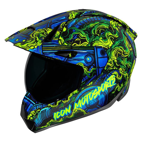 Icon's Variant Pro Helmet Willy Pete