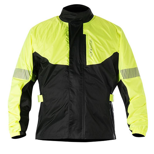 Alpinestars' Hurricane Rain Jacket