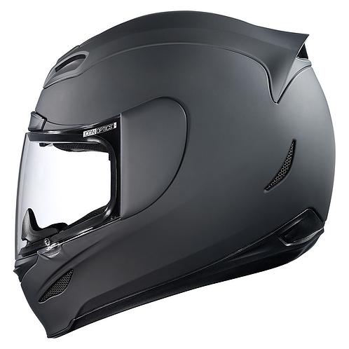 Icon's Airmada Helmet Rubatone