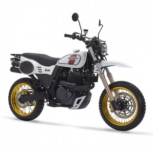 Mash X ride classic 650