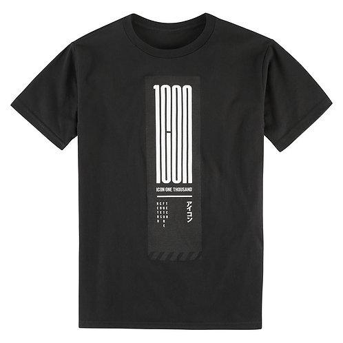 Icon's Neon Tokyo T-Shirt