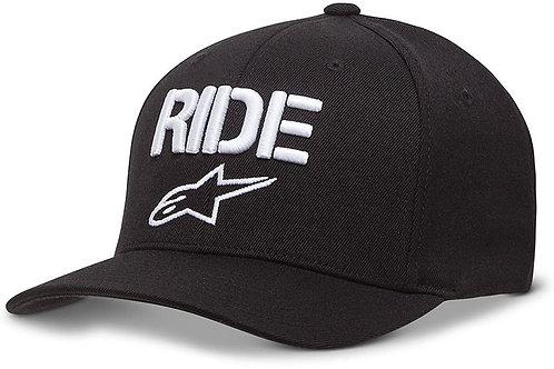 Alpinestars' Ride Curve Bill Hat