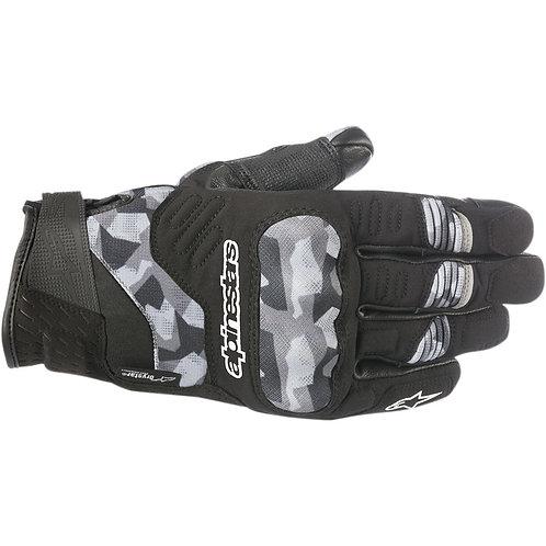 Alpinestars' C-30 Drystar Gloves