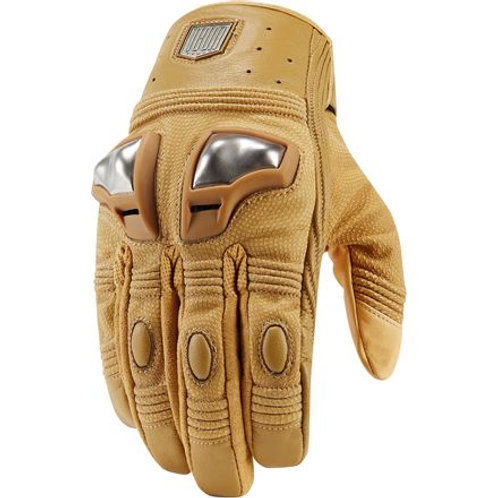 Icon's Retrograde Gloves