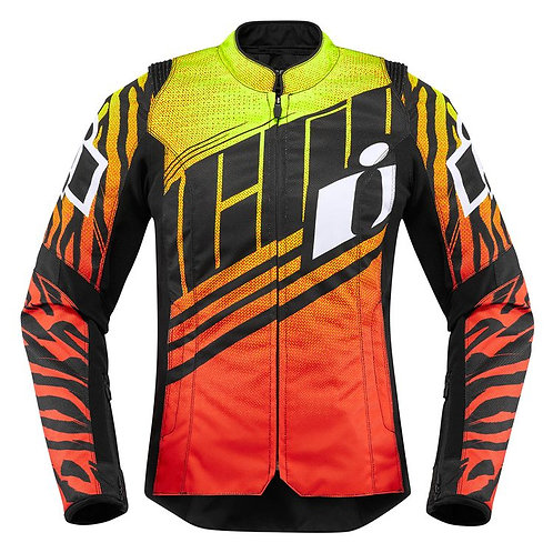 Icon's Overlord SB2 Wild Child Jacket (Women's)