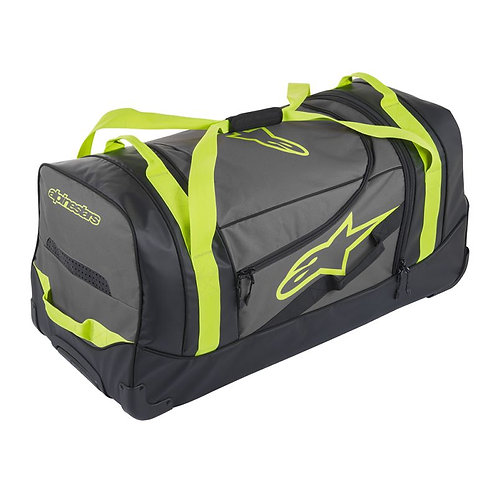 Alpinestars' Komodo Travel Bags