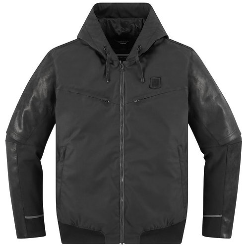 Icon's Varial Jacket
