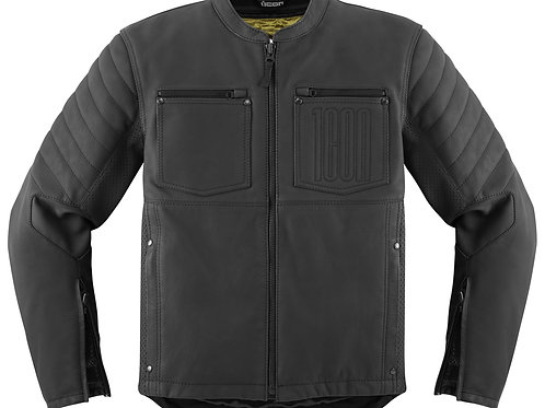 Icon's AXYS Jacket