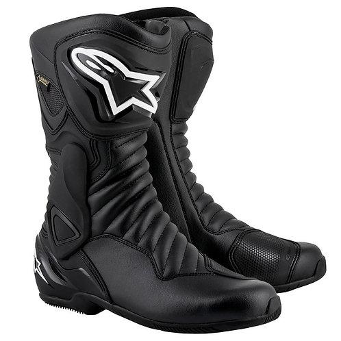 Alpinestars' SMX-6 v2 Gore-Tex Boots