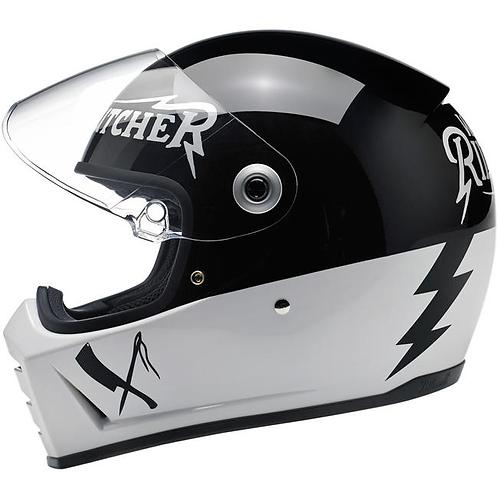 Biltwell's Lane Splitter Helmets