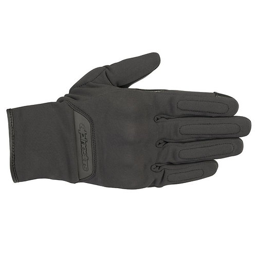 Alpinestars' C-1 v2 Gore Windstopper Gloves