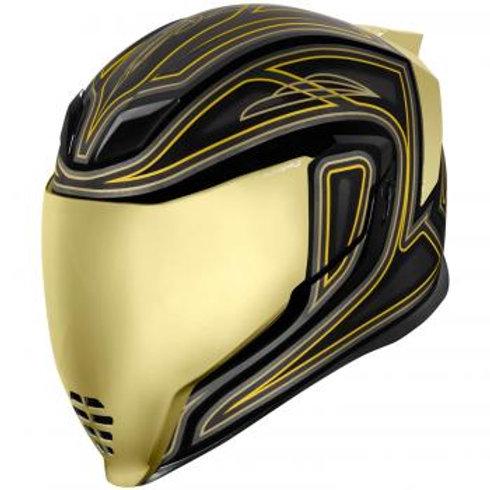 Icon's Airflite Helmets El Centro