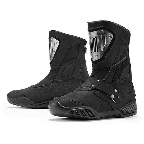 Icon's Retrograde Boots