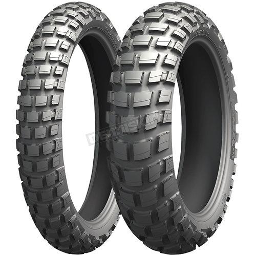 Michelin Anakee Wild (130/80-17)