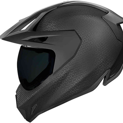 Icon's Variant Pro Helmet Ghost Carbon