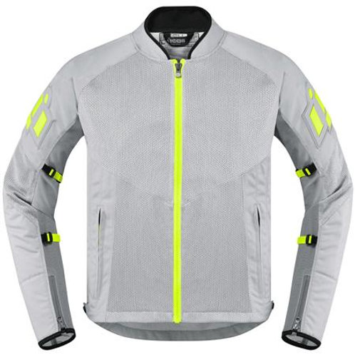 Icon's Mesh AF Jackets