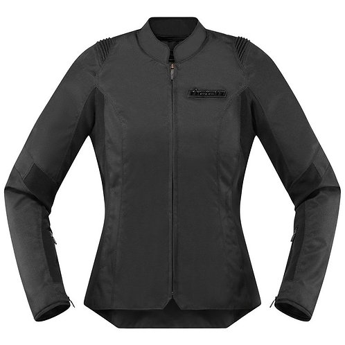 Icon's Overlord SB2 Stealth CE Jacket (Women's)
