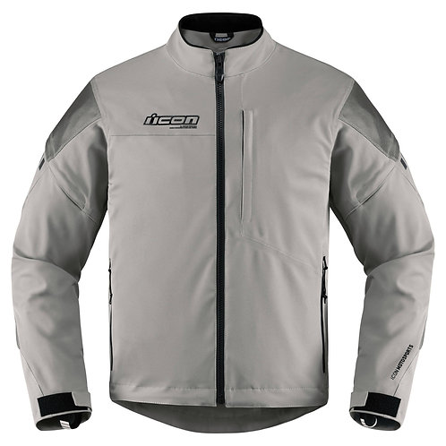 Icon's Tarmac Jackets