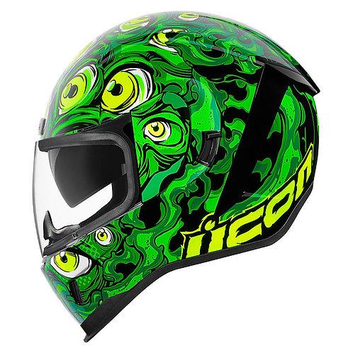 Icon's Airform Helmets Illuminatus