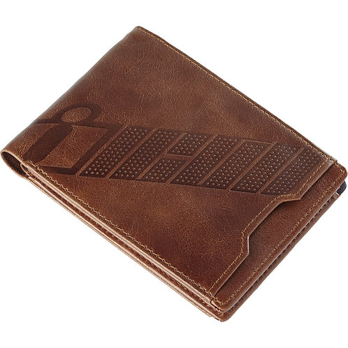 Icon's Essential Wallet
