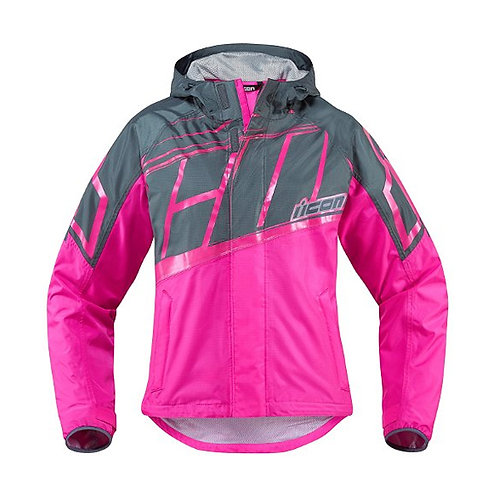 Icon's PDX 2 Jackets (Women's)