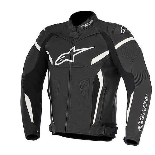 Alpinestars' GP Plus R v2 Leather Jacket