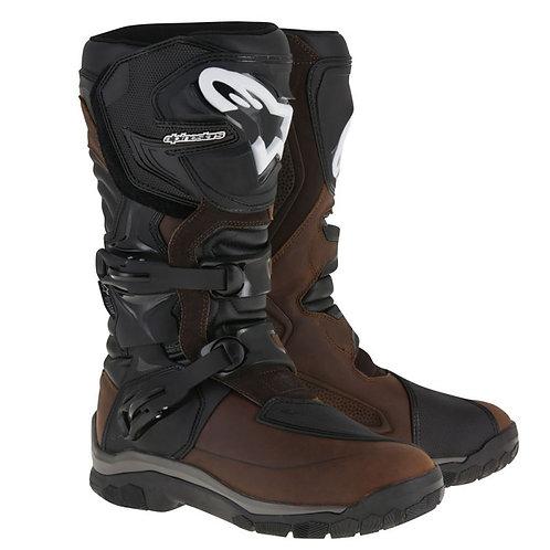 Alpinestars' Corozal Adventure Drystar Boots