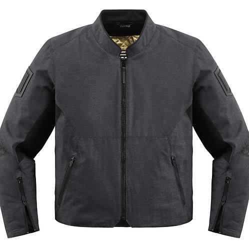 Icon's Akromont Jacket