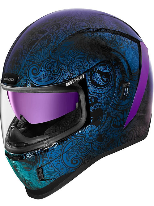 Icon's Airform Helmets Chantilly Opal