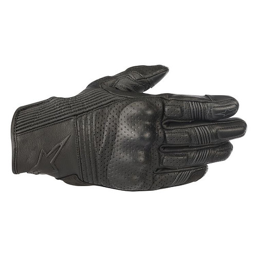 Alpinestars' Mustang v2 Leather Gloves
