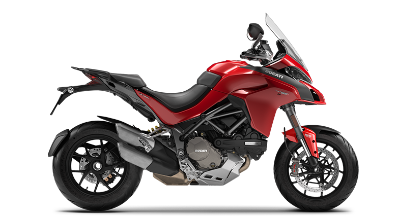 Ducati Multistrada 1260S Dair