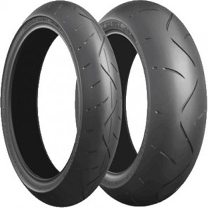 Bridgestone Battlax BT-003 (110/70-17)