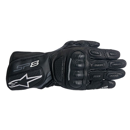 Alpinestars' Stella SP-8 v2 Leather Gloves (Women's)