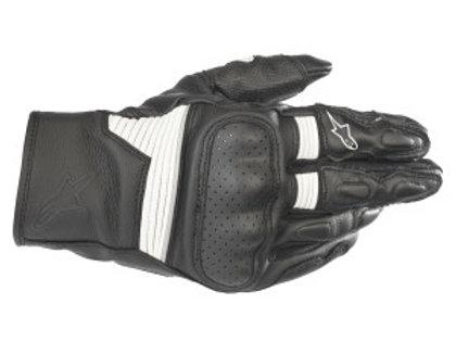 Alpinestars' Axis Leather Gloves