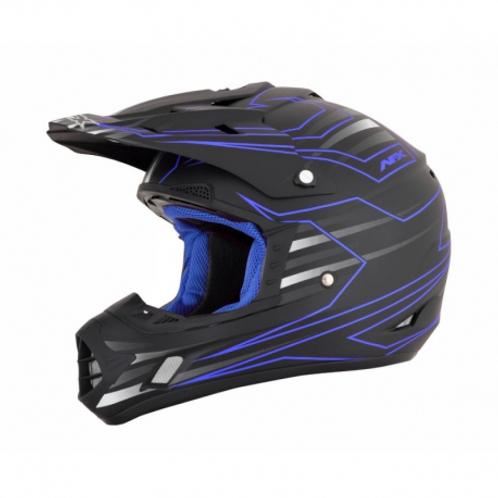 AFX's FX-17 Helmets Mainline