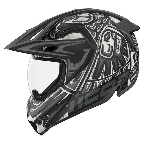 Icon's Variant Pro Helmet Totem