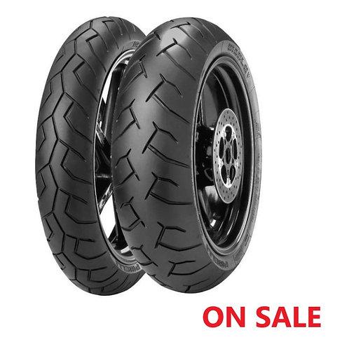 Pirelli Diabolo Tyres (ON SALE)