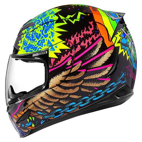Icon's Airmada Helmet TL