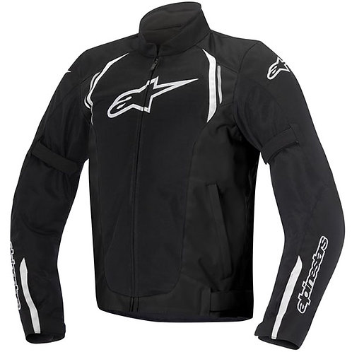 Alpinestars' AST Air Textile Jackets