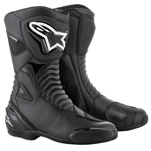 Alpinestars' SMX S Boots
