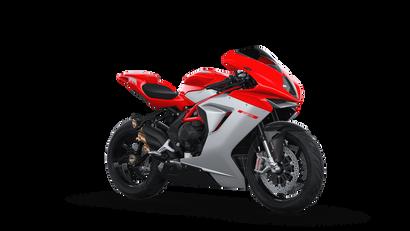 NEW MV Agusta motorcycles