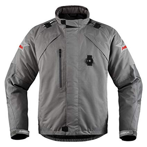 Icon's DKR Monochromatic Jackets