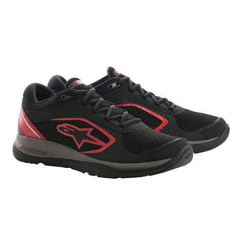 Alpinestars' Alloy Shoes