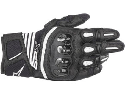 Alpinestars' SP-X Air Carbon V2 Gloves