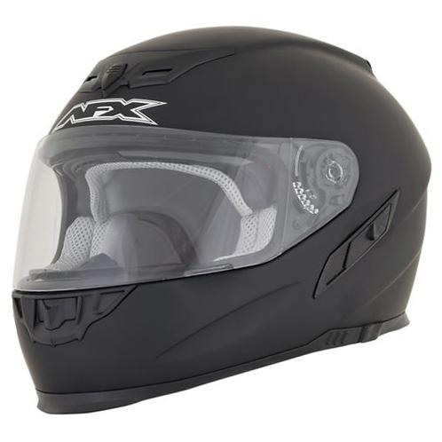 AFX's FX-105 Helmets Uni-Colour